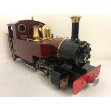 Roundhouse Lady Ann R/C 32/45mm 0502/583