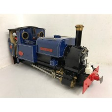 Roundhouse Dillon R/C 32mm only 0502/629
