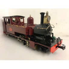 Pearse Leek And Manifold R/C 32/45mm 0502/683