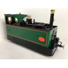 Accucraft GVT Tram 2.4 R/C 45mm only 0502/773