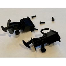 Accucraft Z2 Round Chopper coupling with weights and Hook