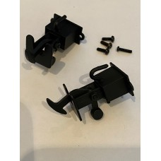 Accucraft Z1 Square Head Chopper Couplings NEW DESIGN