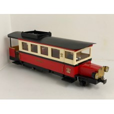 Freelance Railbus B Jones manual no battery 32mm 0502/sec