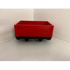XW2 Scatch Built Wagon P+P £4.50 per Parcel