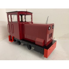A New Roundhouse Merseysider 32/45mm sound R/C