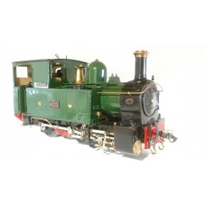 Pearse Countess 2.4 R/C Whistle 0502/417