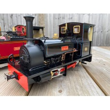 Roundhouse Lilla Fully Lined By Matt Acton R/C 32/45
