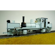 A NEW K1 Garratt R/C Photo Grey Lined 32/45mm