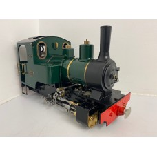 Roundhouse Billy 32/45 2.4 R/C 0502/777
