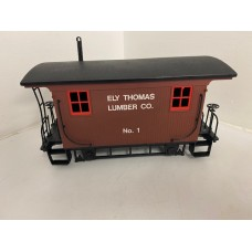 XW14 Brake Wagon no Wheels P+P £15 per parcel