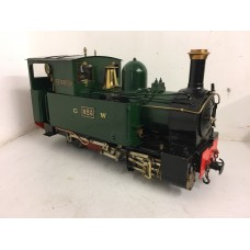 Pearse Countess R/C Whistle 32/45mm 0502/338