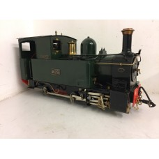 Pearse Countess R/C Whistle 0502/291