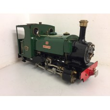 Roundhouse Jack R/C 32/45mm 0302/336
