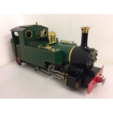 Roundhouse Lady Anne Lined R/C 32/45mm 0302/355