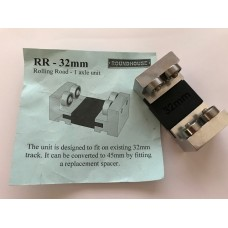 Roundhouse Rolling Road 32mm