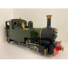 Roundhouse Lady Anne 2.4 R/C 32/45mm 0503/006