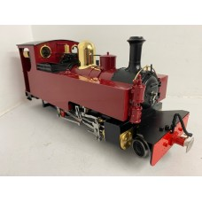 A New Roundhouse Russell 32/45mm R/C