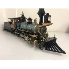 Bachmann Baldwin 2-6-0 45mm As New 0502/com