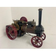 Traction Engine Markie Gas Fired 0503/030