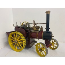 Traction Engine DRM Minnie  Meths Fired 0503/031