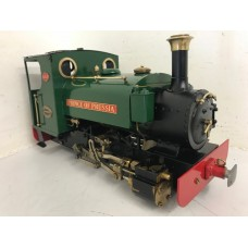 Roundhouse Jack 32/45mm R/C 2.4 0502/257