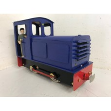 Freelance Diesel on Roundhouse Chassis 2.4 R/C  0502/Pri