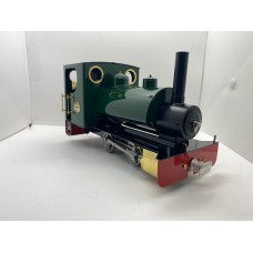 A New Roundhouse Bertie 32mm only