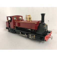 Roundhouse Beddgelert Preowned R/C 32/45mm 0502/564