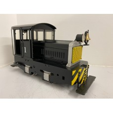 Accucraft Whitcombe diesel Track Power 45mm 0502/SH