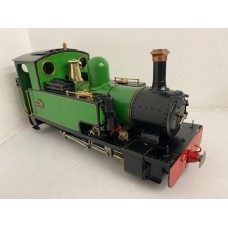 Roundhouse Lady Anne 2.4 R/C 0503/012