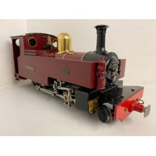 Roundhouse Russell R/C with slow fitted 0503/057