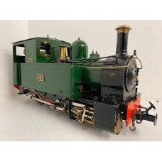 Pearse Countess 32/45mm R/C 2.4 Whistle 0503/069
