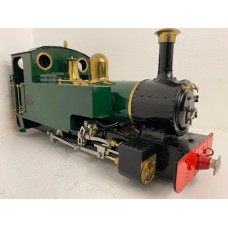 Roundhouse Lady Anne 32/45mm R/C 2.4 0503/070