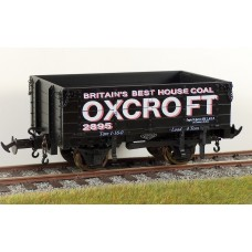 Accucraft R32-1H Gauge 1 RCH 7 Plank Wagon 'Oxcroft'