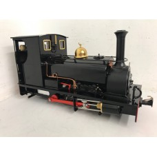 Roundhouse Lilla R/C 32/45mm as new 0502/531