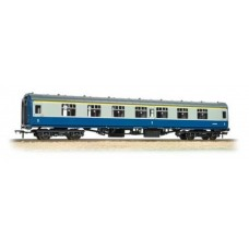39-242 BR Mk1 FO first open Blue - grey