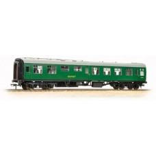 39-262B BR Mk1 BMB Miniature buffet car (SR) green