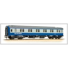 39-503A BR Mk1 SLSTP Sleeper car Blue & grey Inter-city