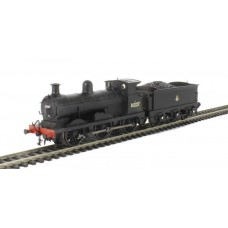 31-462A C class 31227 BR Black Early crest