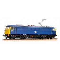 31-678 Class 85 Electric 85026 BR Blue