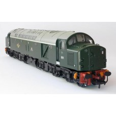 32-480DS Class 40 diesel D211 Mauritania BR Green DCC SOUND