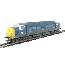 32-532 Class 55 55007 Pinza BR blue Weathered