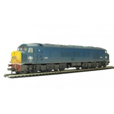 32-703 Class 46 diesel D186 BR Blue Weathered