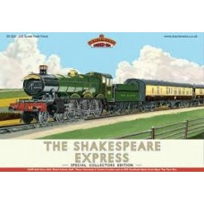 30-525 The Shakespeare Express train pack