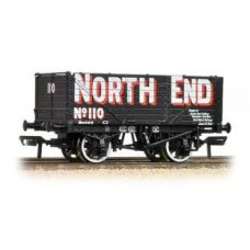 37-085A 7 plank wagon North End
