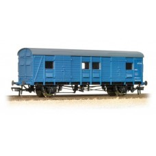 39-528 Ex-Southern CCT covered carriage truck BR Blue