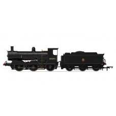 Hornby R3240 BR (Early) 0-6-0 Drummond 700 class
