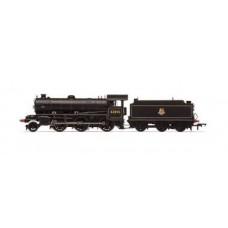 Hornby R3242 BR (early) 2-6-0 K1 class loco 62015
