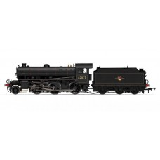 Hornby R3243A BR(late) 2-6-0 K1 class loco 62027