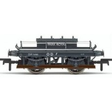 R6643A BR Shunters truck Park Royal